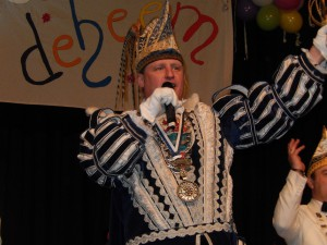 Rolf I aus dem Hause Solbach Internet